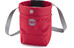 Moon Climbing Trad Chalk Bag True Red